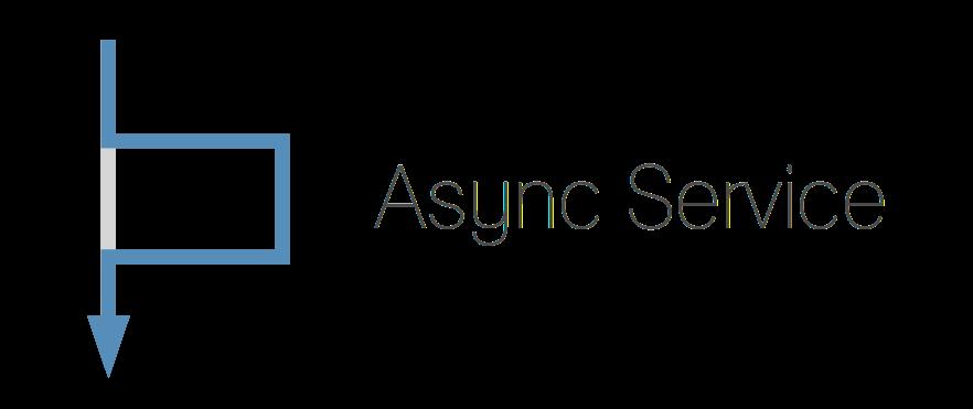 AsyncService Logo